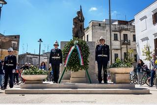 Noicattaro. Festa della Liberazione 2017 front