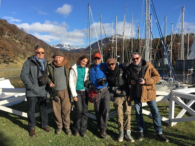 Viaje de prensa internacional: Cabo de Hornos