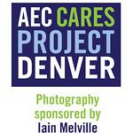 AEC Cares projectDenver