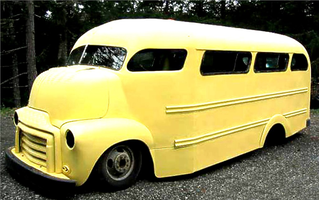 old chevy buses for sale autos post. Black Bedroom Furniture Sets. Home Design Ideas
