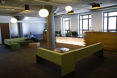 Twitter HQ: Reception