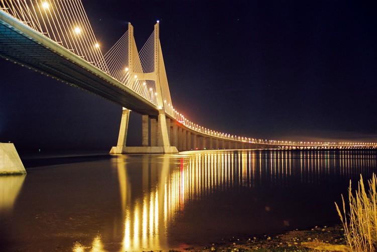 Fotos ponte vasco da gama portugal 77