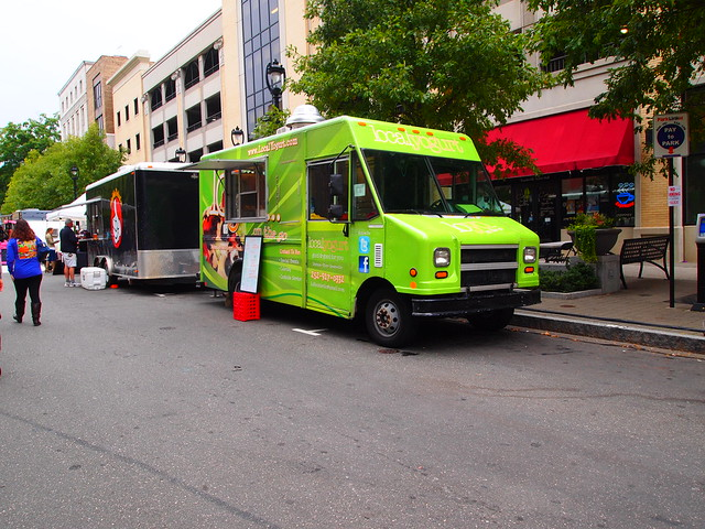 Food Truck Rodeo Raleigh Nc 10 13 13 029 Flickr Photo
