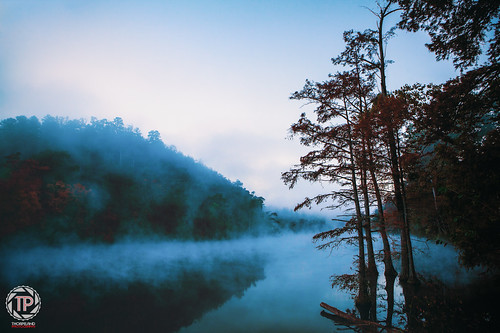 Beavers Bend State Park | by Thorpeland