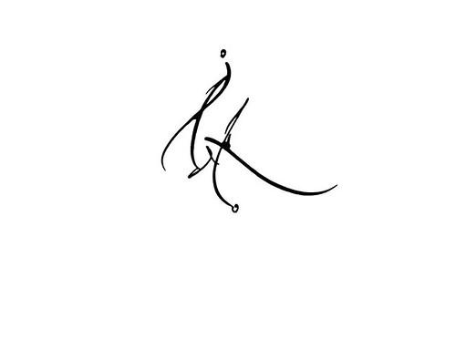 Calligraphie tatouage lettre l k v m calligraphie tatouage flickr - Calligraphie tatouage prenom ...