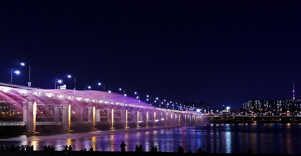 Image Result For Rainbow Bridge A