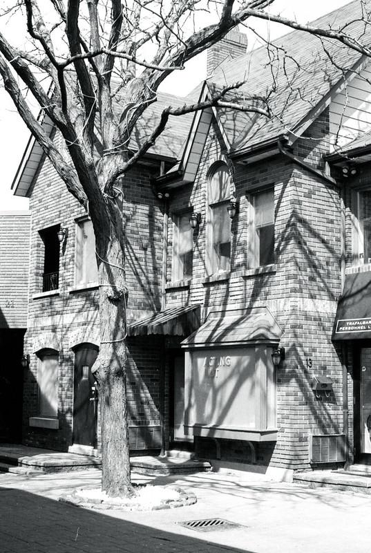 Miller Mews Courtyard