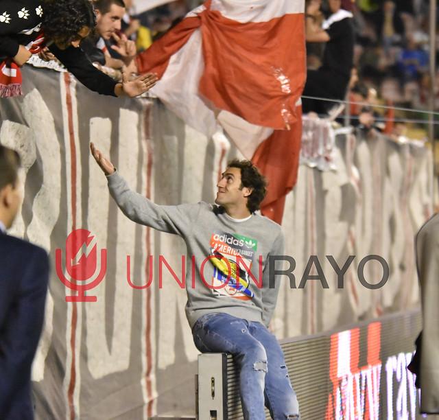 Rayo 2-0 Real Oviedo