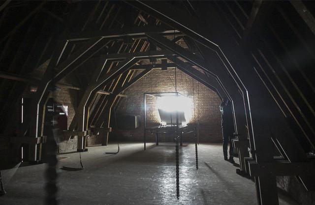 Gildehuis In Den Grooten Zalm, Mechelen