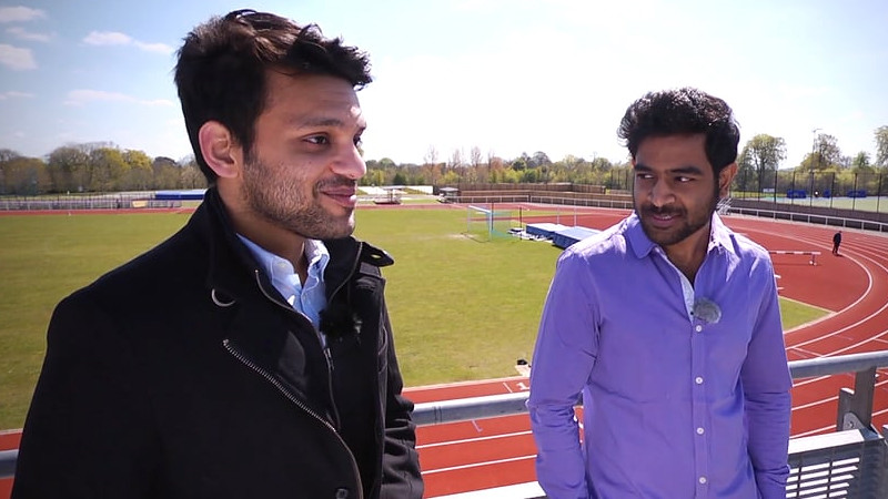 Indian students discuss their experiences of living and studying at the University of Bath.