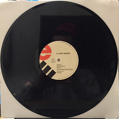 OL'DIRTY BASTARD:RETURN TO THE 36 CHAMBERS; THE DIRTY VERSION(RECORD SIDE-C)