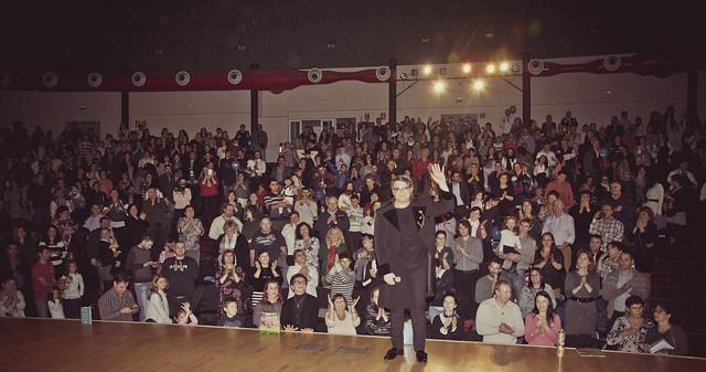 Concert ACASĂ DE CRĂCIUN cu Fuego - Paul Surugiu 4 decembrie 2016