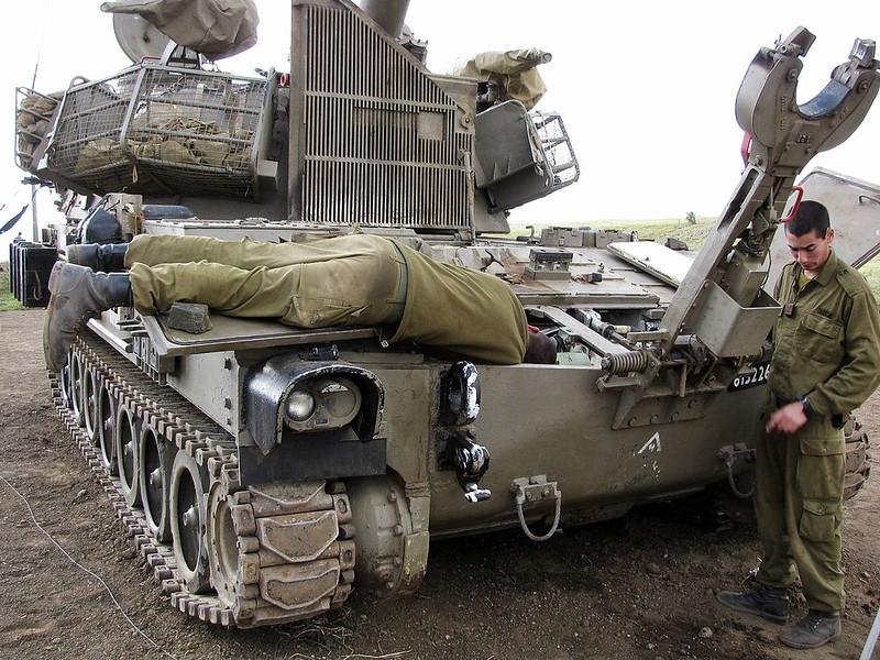 155mm-M109-Doher-mec-1