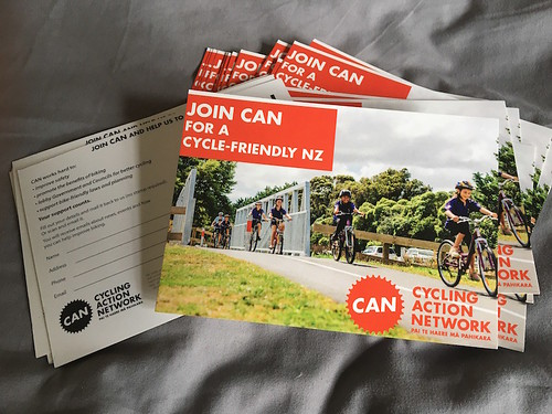 CAN postcards