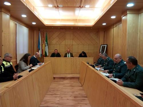AionSur 33528386942_963d4b9d77_d El subdelegado del Gobierno dice en La Roda que los robos en el campo 'han bajado de forma espectacular' La Roda de Andalucía Provincia