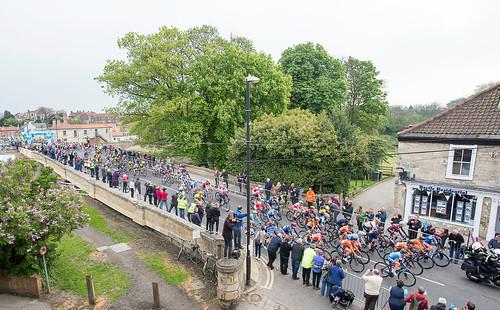 2017 Women's Tour de Yorkshire