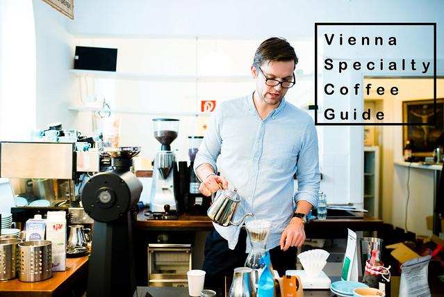 奧地利/維也納–維也納獨立咖啡館地圖指南/vienna specialty coffee guide