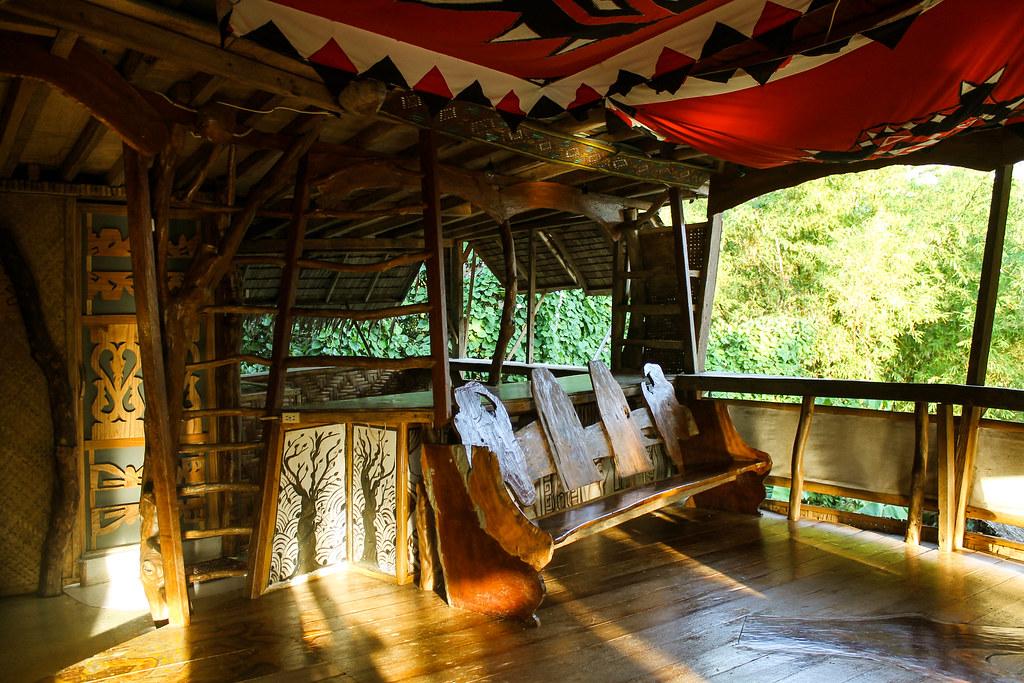 Enigmata Treehouse - Camiguin Island 2015 (10)