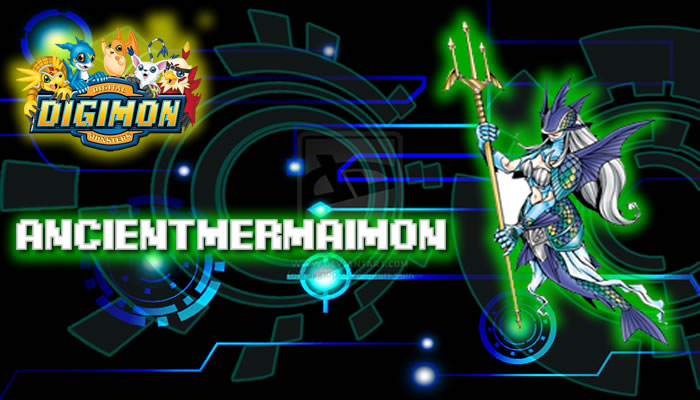 mitologic digimon
