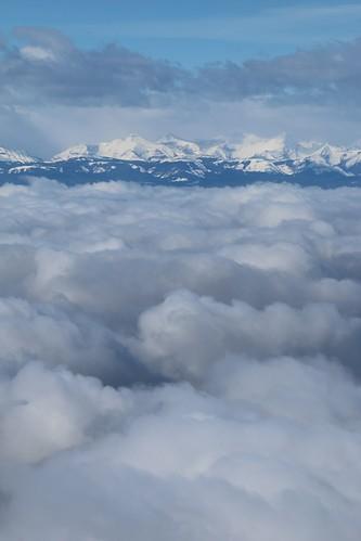 Eye to Eye With the Rockies (SOTC 233/365)