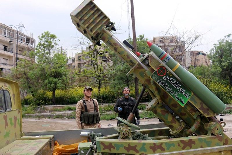 Al-Qannas-cannon-jabha-al-shamiya-aleppo-20150408-avn-1