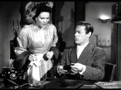 Unfaithfully Yours - 1948 - screenshot 5