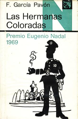 Las Hermanas Coloradas - García Pavón 2