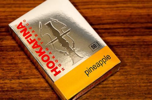 Hookafina Pineapple