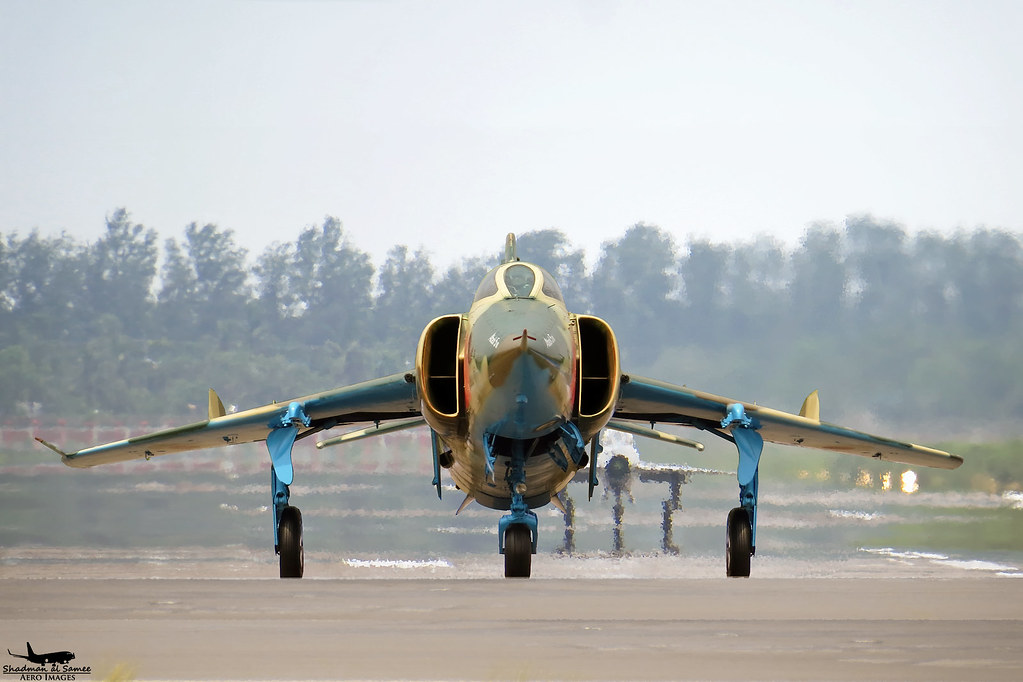 By Samee55 911 Bangladesh Air Force A 5C Fantan