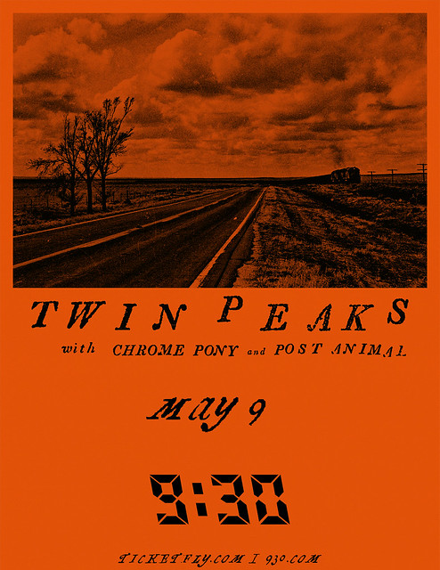 TwinPeaks_Flyer