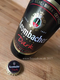 Beef Shin in Kromacher Beer | by Freycob.co.uk