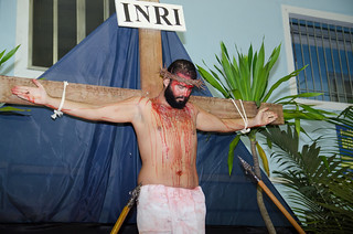 17 04 2017 Semana Santa em Piabetá