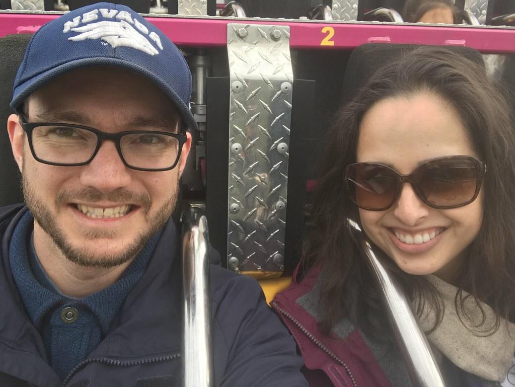 Selfie Carnival Ride
