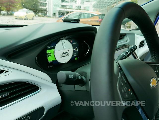2017 Chevrolet Bolt EV-5