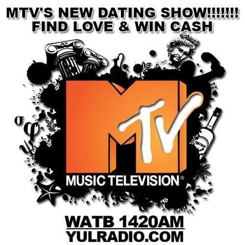 Online dating show mtv
