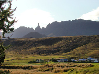 087 Onderweg naar Sauðárkrókur