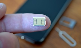 Extra small SIM card | by smjbk