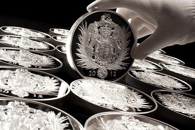 Custom challenge coins | The more popular custom challenge c