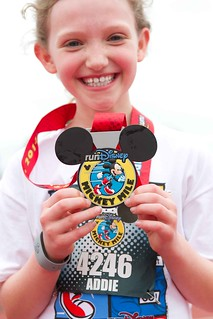 Walt Disney World Marathon | by mooshinindy