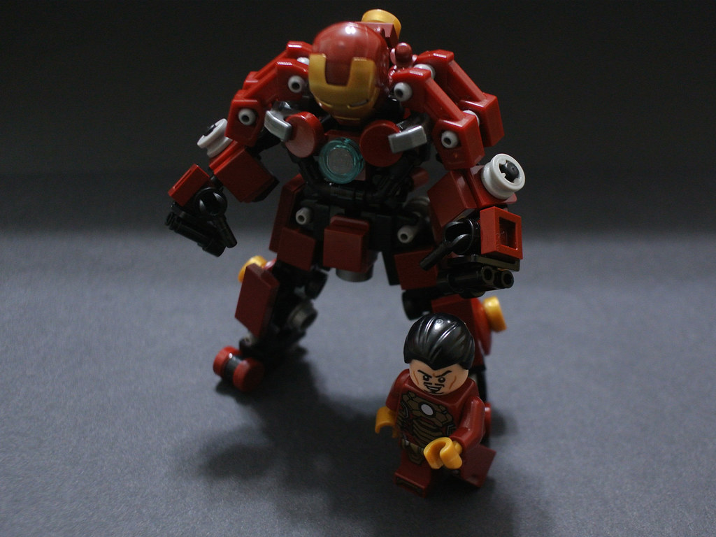 deathstroke lego - photo #37