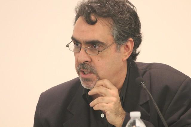 Severo Sarduy and Cuban Culture. October 18, 2013