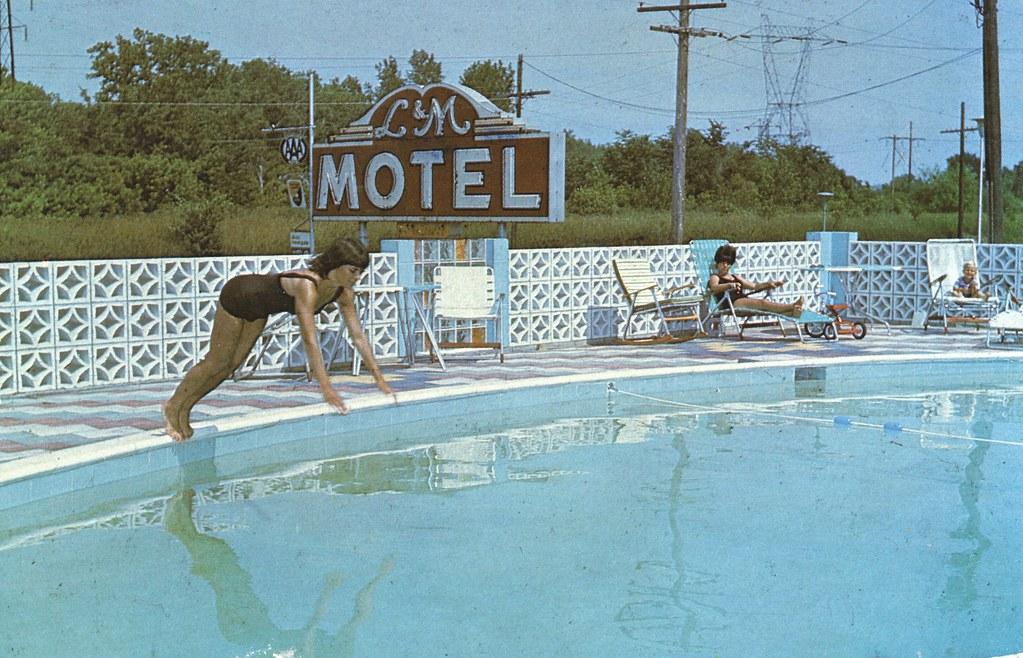 L & M Motel - Schenectady, New York