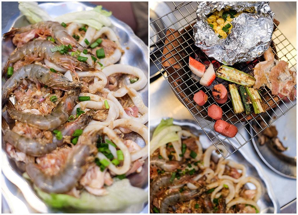 Vietnamese Food: Lang Nuong