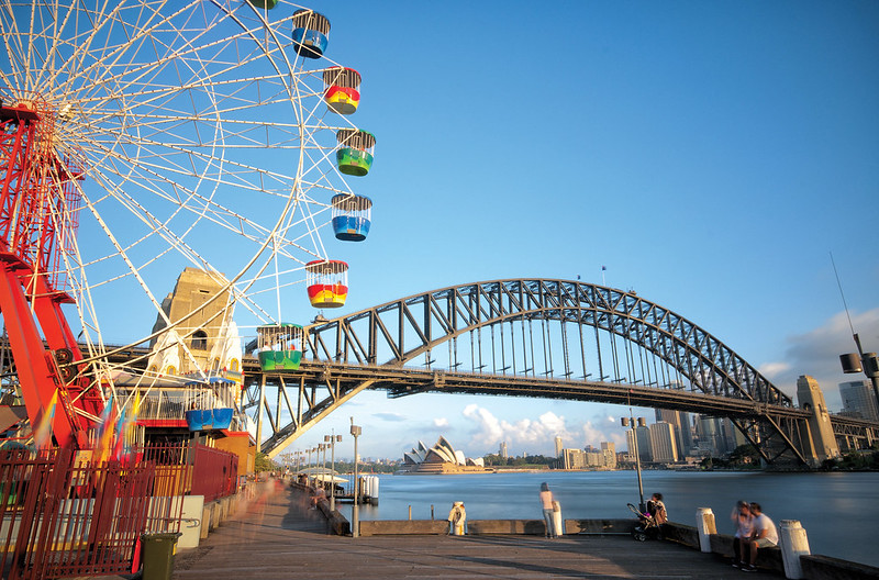 10 Free Things to Do in Sydney | 800 x 528 jpeg 213kB