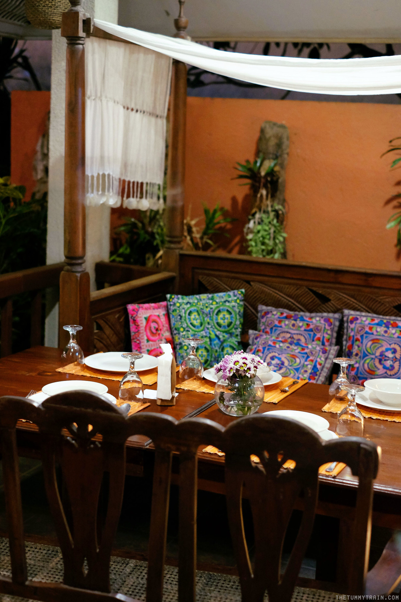33014285434 05ba90c099 k - Lime & Basil Thai Restaurant Tagaytay makes case as a go-to Thai place