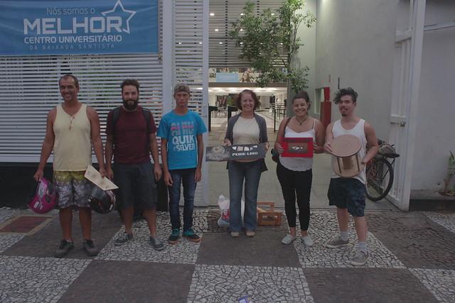 Círculos - Transformatéria (Curso com Felipe Fonseca)