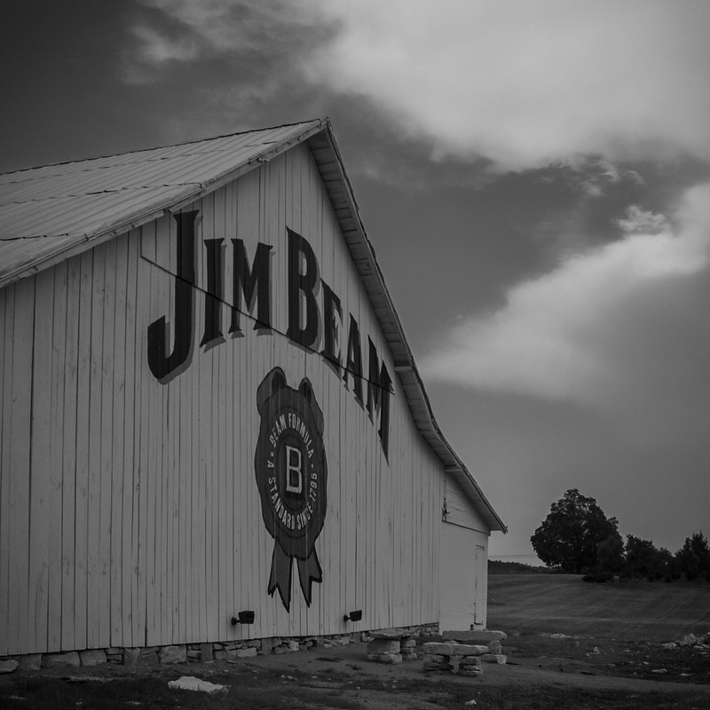 Jim Beam Old Storehouse