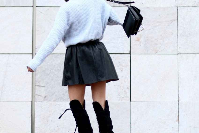 street-style-falda-piel