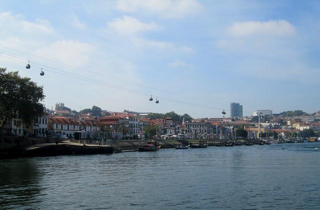 Cable Cars, Porto