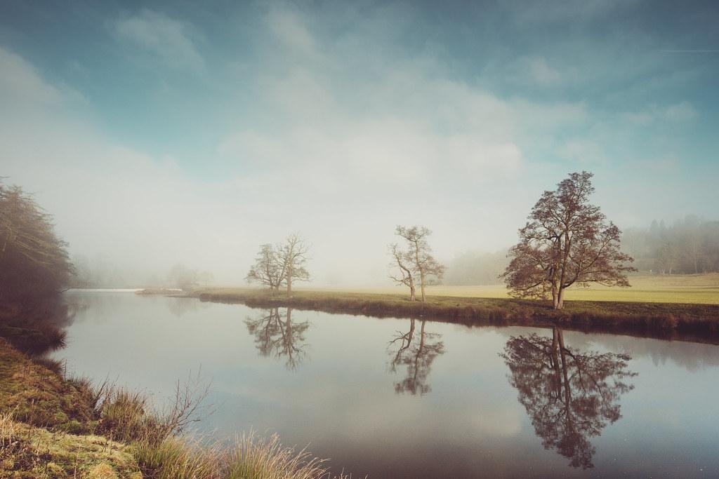 Derwent reflections